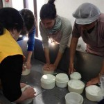 Cheese Making - Italy Country Stay - Abruzzo