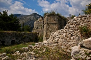 Castle in Sora