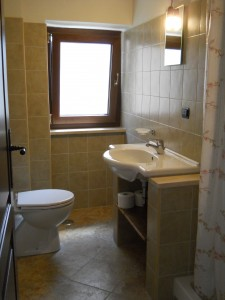 Il Castello - Ensuite Room - Italy Country Stay