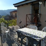 Terrace - Italy Country Stay