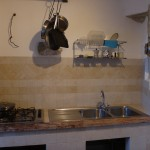 communal kitchen - Italy Country Stay