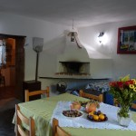 The original woodburning oven - Italy Country Stay