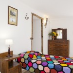 Studio - Bedroom - Italy Country Stay