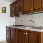 Studio - Private Kitchen - Italy Country Stay