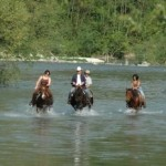 Horse Riding - Italy Country Stay - Abruzzo